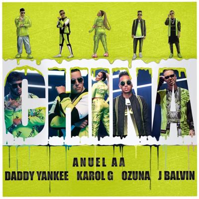 Anuel AA, Daddy Yankee & KAROL G - China (feat. J Balvin & Ozuna) Song Reviews