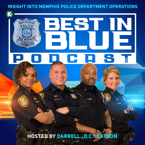 Domestic Violence Unit with Lt  Steve Roach – BEST in BLUE