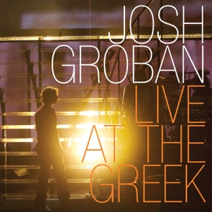 Josh Groban - You Raise Me Up (Live 2004)