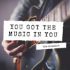 The Shutters - You Got the Music in You artwork