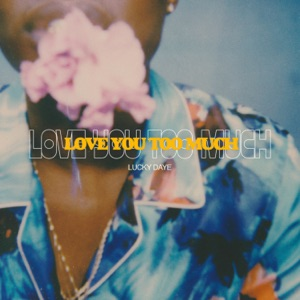 Love You Too Much - Single