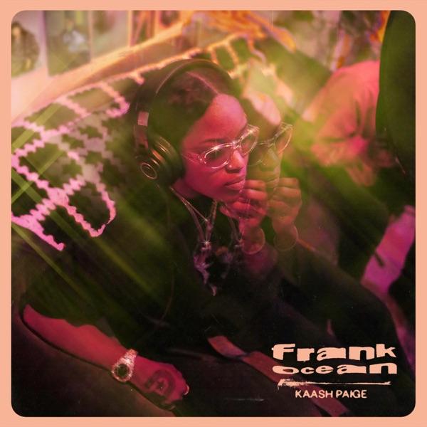 Frank Ocean - Single