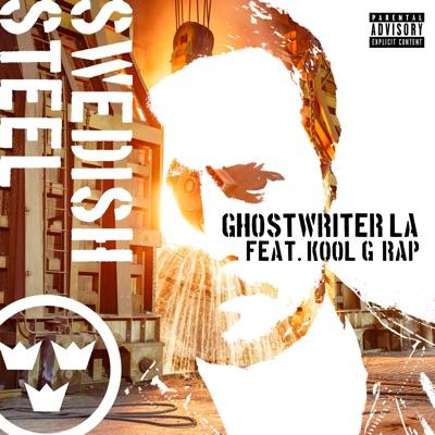 Swedish Steel - Single - Kool G Rap