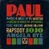PJ Morton - PAUL Album