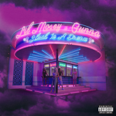 Stuck in a Dream (feat. Gunna) - Lil Mosey