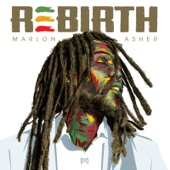 Marlon Asher - Healing