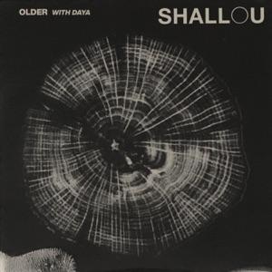 SHALLOU, DAYA - Older Chords and Lyrics