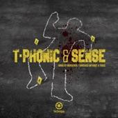 T-Phonic,Sense - Junglist Murderer