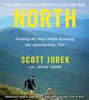 Scott Jurek - North  artwork