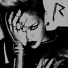 Rihanna - Rated R artwork