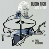Buddy Rich - Just in Time: The Final Recording  artwork
