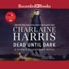Charlaine Harris - Dead Until Dark  artwork