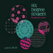 South African Songs - Six Degree Singers