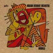 Warsaw Afrobeat Orchestra - No Such Thing