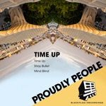 Proudly People - Mind Blind
