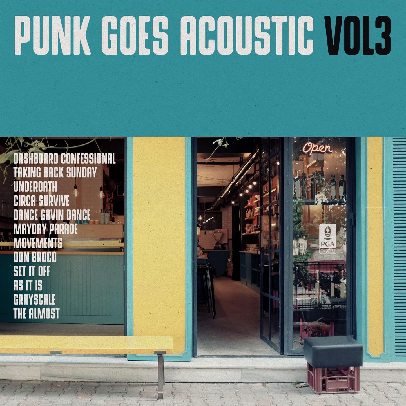 Dance Gavin Dance - Story of My Bros [Acoustic] (Single) (2019)