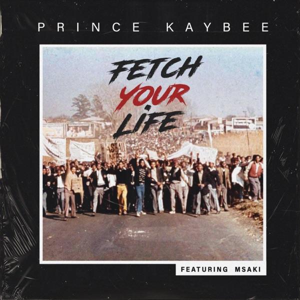Fetch Your Life (feat. Msaki) [Edit] - Single