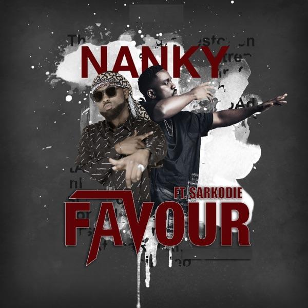 Favour (feat. Sarkodie) - Single