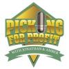 Picking For Profit & Selling on eBay