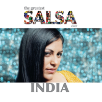 India - The Greatest Salsa Ever artwork
