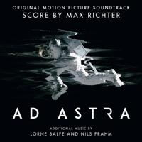 Download Mp3 Max Richter & Lorne Balfe - Ad Astra (Original Motion Picture Soundtrack)
