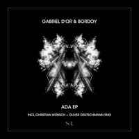 Ada (Christian Wunsch rmx) - GABRIEL D'OR-BORDOY