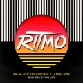 Spain Top 10 Songs - RITMO (Bad Boys for Life) - The Black Eyed Peas & J Balvin