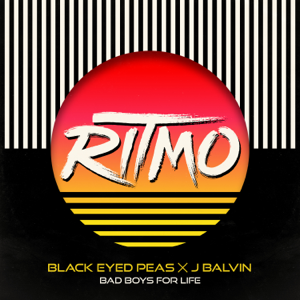 descargar bajar mp3 RITMO (Bad Boys for Life) The Black Eyed Peas & J Balvin