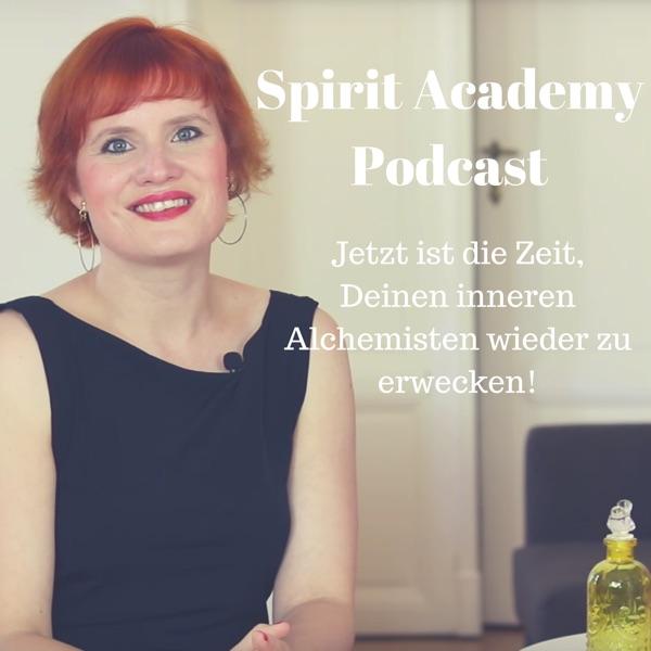 Spirit Academy Podcast