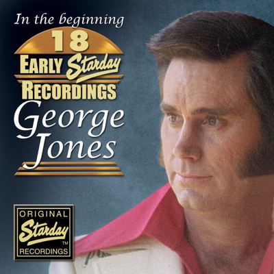 18 Early Starday Recordings - George Jones