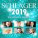 Verschiedene Interpreten - Schlager 2019