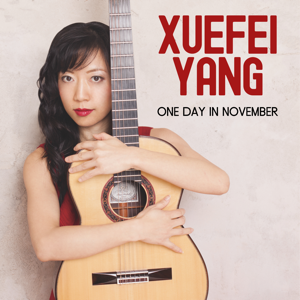 Xuefei Yang - Gnossienne No. 1 (Arr. Roland Dyens)
