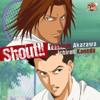 赤澤?郎&金田一郎 - Shout!!(アニメ「新テニスの王子様」) アートワーク
