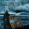 Patrick Rothfuss - The Name of the Wind: Kingkiller Chronicle, Book 1 (Unabridged)  artwork