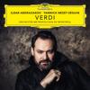 Ildar Abdrazakov, Chœur Métropolitain, Orchestre Métropolitain de Montréal & Yannick Nézet-Séguin - Verdi  artwork