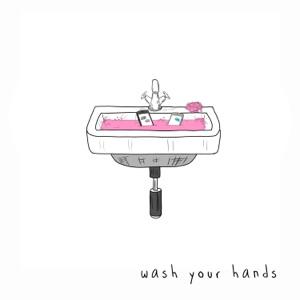 sad alex, gnash & Roken - Wash Your Hands