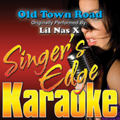 [Download] Old Town Road (Originally Performed By Lil Nas X) [Karaoke] MP3