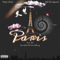 Paris (feat. Will the Genaral) - Single Mp3 Download