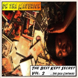 DK tha Maverick - Nightmare on Smash City feat. Young Soul, Dom-1, Final Faze & Fred Knuxx