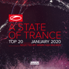 A State of Trance Top 20 (January 2020) - Armin van Buuren