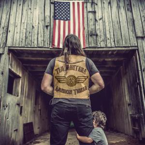 Tim Montana - American Thread