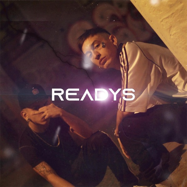 Readys (feat. TaiDelWest) - Single