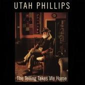 Utah Phillips - The Goodnight-Loving Trail