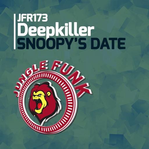 Snoopy's Date - Single by Deepkiller