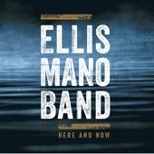 Ellis Mano Band - Whiskey