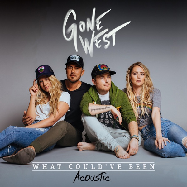 What Could've Been (Acoustic) - Single