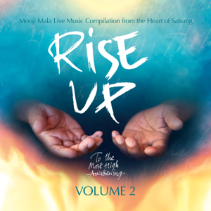Mooji Mala - Rise Up - To the Most High Awakening, Vol. 2
