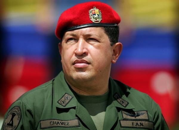 Venezuela. Transformations