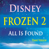 All Is Found (From Disney's