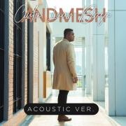 Cinta Luar Biasa (Acoustic Version)